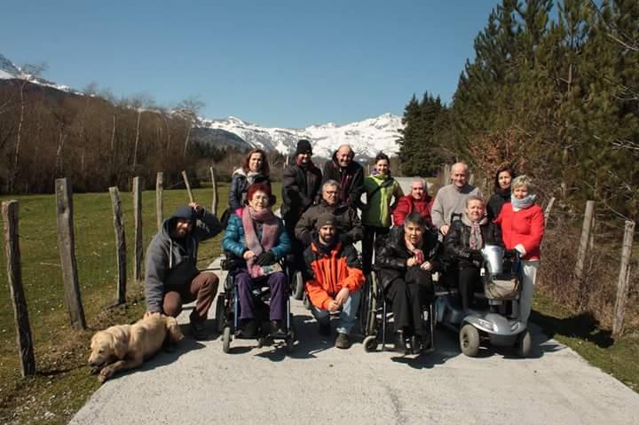 Visita guiada al Humedal de Saldropo
